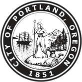 Portland oregon seal.max 165x165